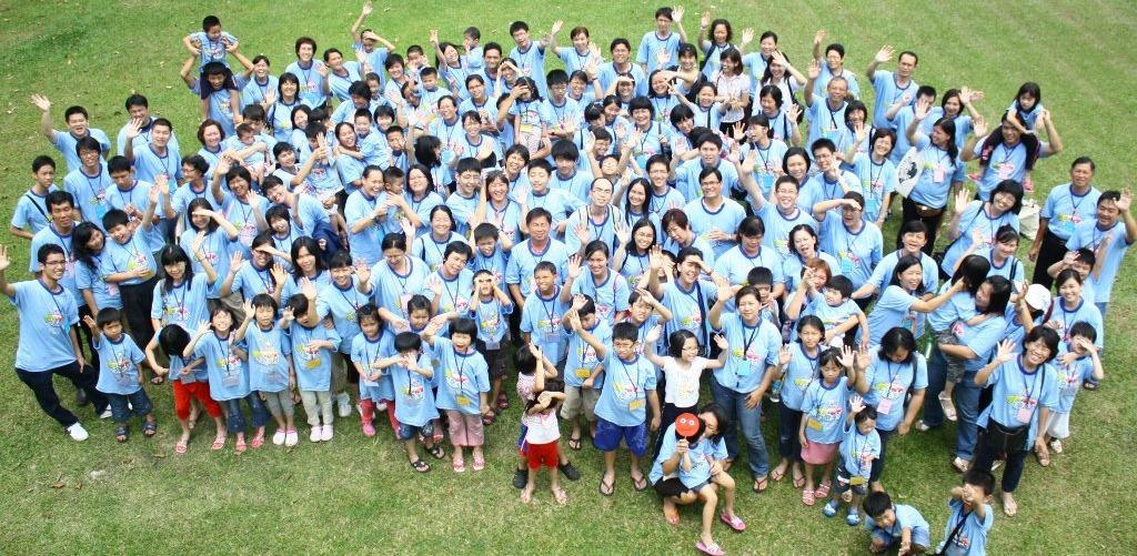 特殊孩童親子營 – 呼招义工辅导员 Invitation for Volunteers