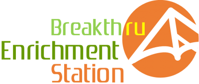 Breakthru Enrichment Station