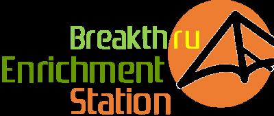 Breakthru Enrichment Station